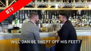 First Dates couple engage in NSFW sex talk but are they     Mirror Video thumbnail  First Deal  Dapper Dan hopes to be swept off his feet by