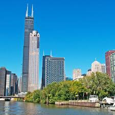 klm travel guide willis tower chicago u0027s icon