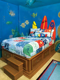 themes for boys bedrooms 9527