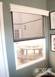 diy window valance blinds and shades pinterest valance