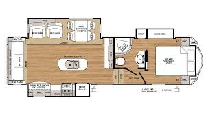 2018 forest river sandpiper ht 3250ik floor plan sandpiper rv