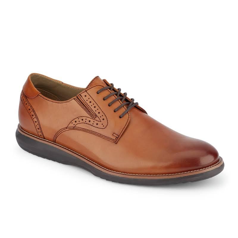 Dockers Shaw Leather SMART SERIES Dress Oxford Shoe
