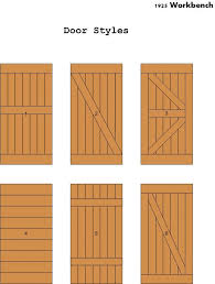 Plans To Build A Wooden Garden Shed by Best 25 Shed Doors Ideas On Pinterest Pallet Door Making Barn
