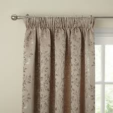 Ponden Home Interiors by Curious Art Sacredspace Blue Brown Curtains Amiable Flaunting