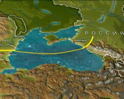 Америка против «Южного потока»