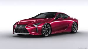 lexus coupe lc 500 2017 lexus lc 500 coupe red front hd wallpaper 19