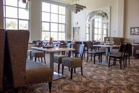Mammoth Hotel Dining Room Dining Option At Mammoth Hot Springs - Grand canyon lodge dining room
