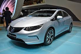 nissan leaf new zealand china u0027s buick velite 5 is a volt with a nose job