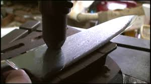 Japanese Style Kitchen Knives Handcrafted Kitchen Knives Forged In Takefu Japan Brought To You