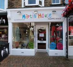 Design House Uk Wetherby Martin House Supporting Families Across North East And West