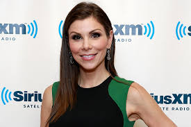 Heather Dubrow Mansion Heather Dubrow Talks