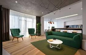Minimalist Apartment Interior Design Although Practical And - Apartment interior design blog