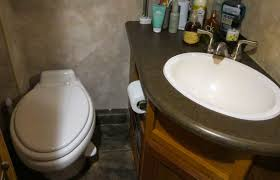 travel update rv camping in florida how to replace rv toilet