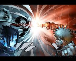 naruto vs sasuke images