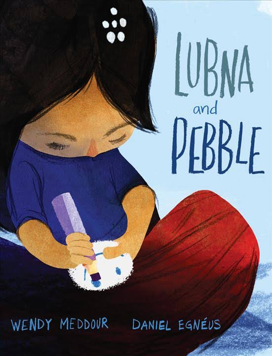 Image result for lubna and pebble