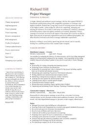 Career Goals Statement Examples  resume template resume goal     Infovia net