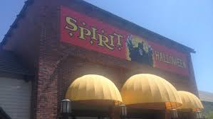 spirit halloween will temporarily fill loehmann u0027s space in