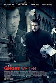 Người Chấp Bút The Ghost Writer 2010