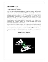 Nike Case Study  by itstimenowjones  middot  Nike