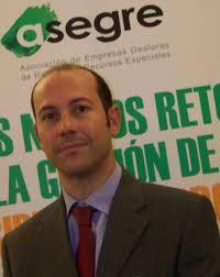 Entrevista a Luis Palomino, Secretario General de ASEGRE ... - Luis-Palomino-Leal-478x600