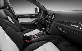 Audi Q5 Black - 2013 audi q5 first drive motor trend
