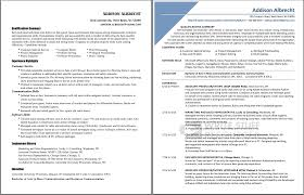 Best Resume Examples Professional by Best Resume For Career Change Free Resume Example And Writing