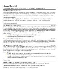 Engineering Resume Examples  test engineer resume software test     Sales Engineer Project Manager Resume Example