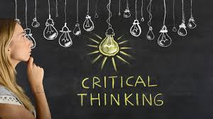 At first  we taught critical thinking as a method of direct instruction   quot teaching thinking  quot  in one two hour lecture  It was received with limited