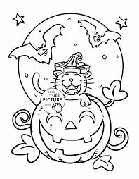 halloween coloring pictures images photos free download 2017