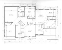 walkout basement floor plans lcxzzcom craftsman ranch with