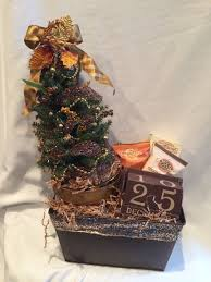 Halloween Gift Basket by Holiday Baskets Elegant Creations