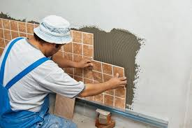 Bathroom Tile Installation by Top How To Install Bathroom Tile On How To Install Wall Tile In