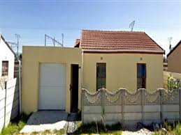 Houses For Sale Standard Bank Easysell 2 Bedroom House For Sale For Sale In Langa