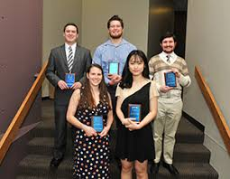 Outstanding Thesis  Dissertation  and Capstone Awards
