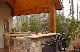 plan your outdoor wet bar u2013 decohoms