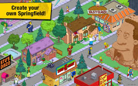 design the simpsons house game house designs