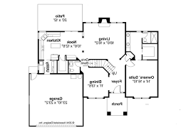 100 houses with two master bedrooms mascord house plan 2396
