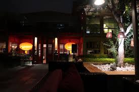 Red Wall Garden Hotel Beijing by Backroads Travel Red Wall Garden Hotel Beijing The Roarbotsthe