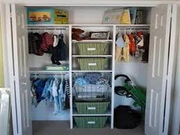 Closet Organizer For Nursery Nursery Closet Organizer Accessories U2014 Cfields Interior