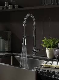 Kitchen Faucet Fixtures by Kitchen Delta Kitchen Sink Faucets Waterfall Bathroom Faucet