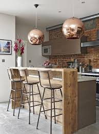 What Is The Best Lighting For A Kitchen by Best 10 Copper Lighting Ideas On Pinterest Copper Lamps Dining