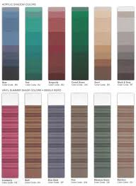 Best Color Codes Buy Rv Awnings Ontario Best Deals Rv Awnings
