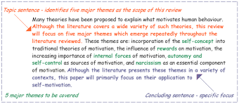 Literature Review Research Report Example at   essays net online pl lbartman com