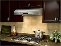 Kitchen Hood Fans Kitchen Recirculating Range Hood Vent Free Range Hood Self