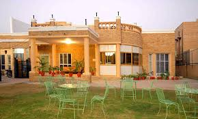 rajasthan bungalows to be developed like 3 star hotels on ppp