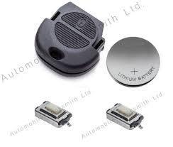 nissan micra key fob diy repair kit for nissan nats 2 button remote key refurbishment