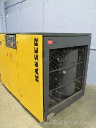 rotary compressors from kaeser listing 521145