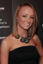 Maci Bookout Net Worth   TheRichest