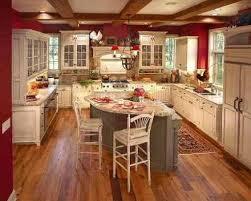 diy white island ideas country kitchen decor white wooden top