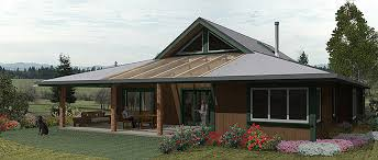 David Wright House Exclusive Home Design Plans From David Wright Architect